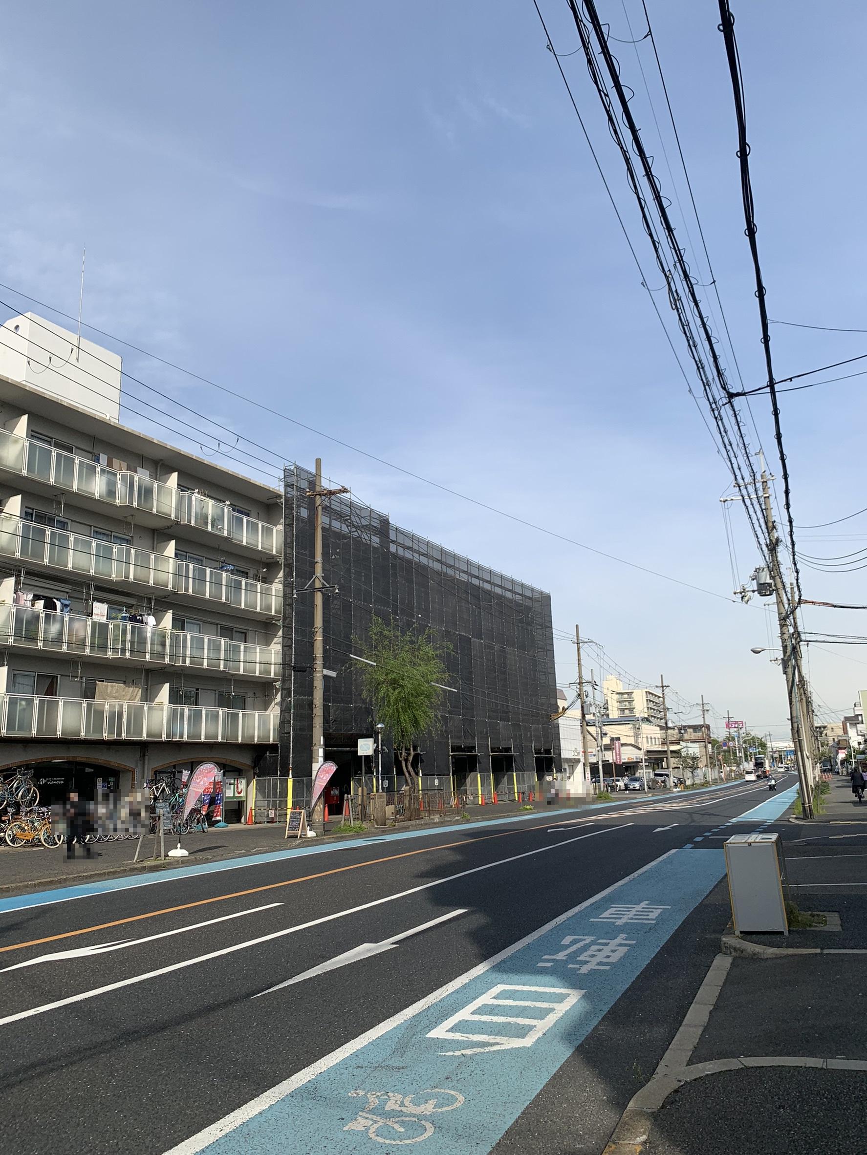 堺市西区1